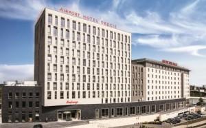 Airport Hotel Okecie budynek 01_new_1